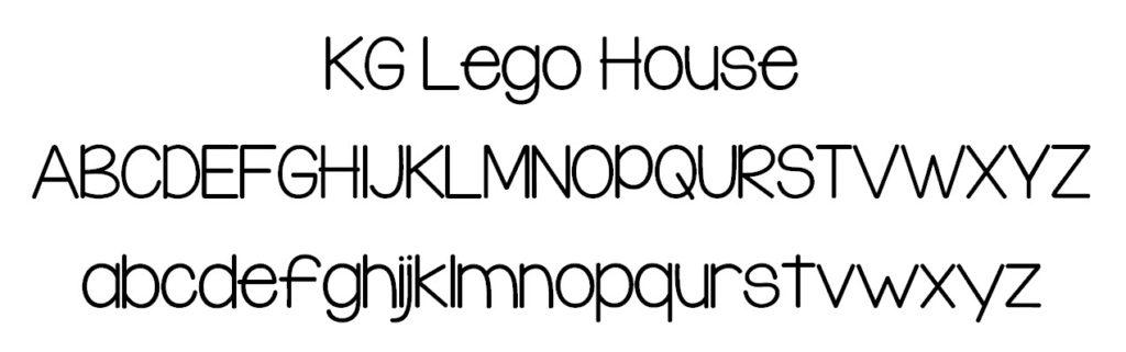 KG Lego House